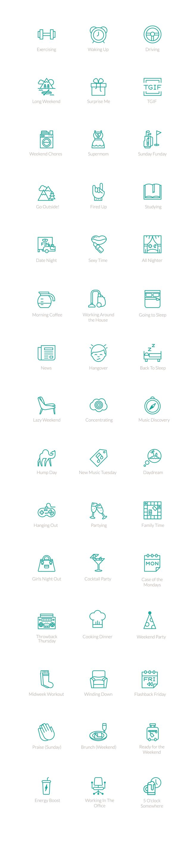 Slacker_allicons more on http://html5themes.org