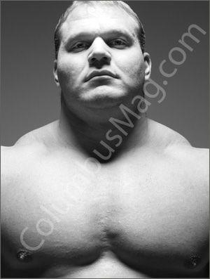 138 Best images about World strongest men on Pinterest ... Derek Poundstone Images