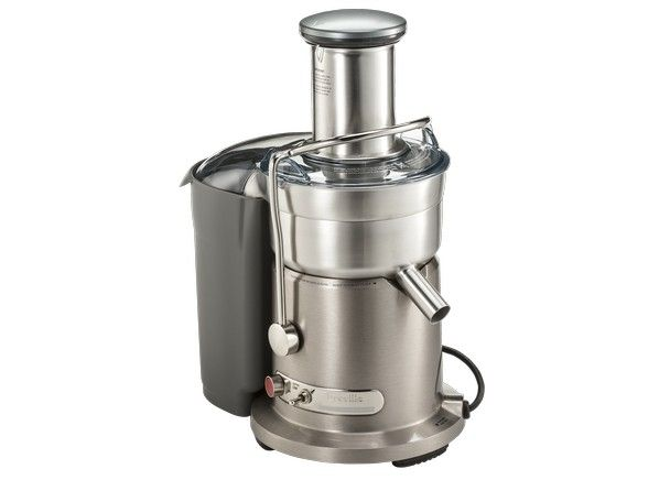 Breville and Juiceman Juicers | Juicer Reviews - Consumer Reports. Juiceman still champ in Consumer Reports' tests But new Breville juicer is named to top-picks list Published: February 26, 2015 01:00 PM.