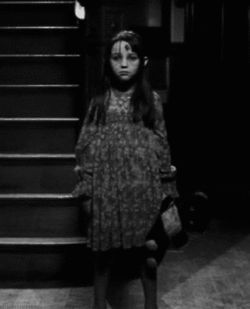 scary gif death Black and White creepy weird horror morbid ghost Macabre zombie scary gif freaky horror gif creepy gif adrunkenpostsss Amity...