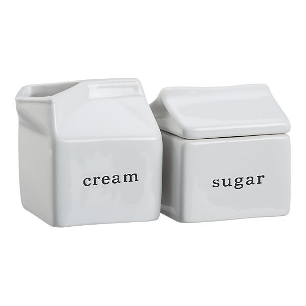 17 best images about sugar bowls and condiment pots on for Cream kitchen set