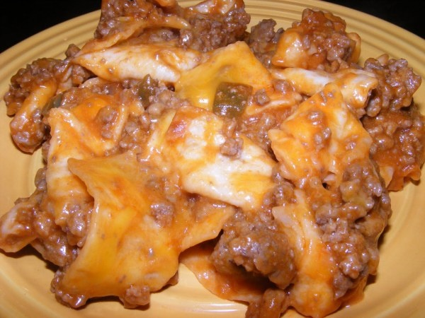 BEEF TACO SKILLET | Feeding the fam | Pinterest