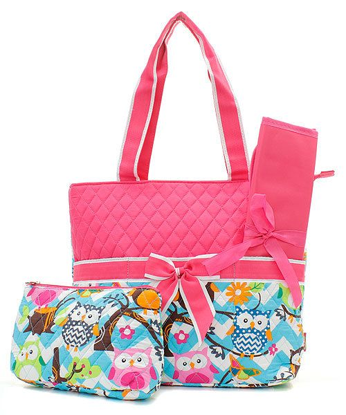 Asian bag diaper style