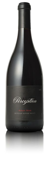 Perhaps the best Pinot Noir I've ever savored.