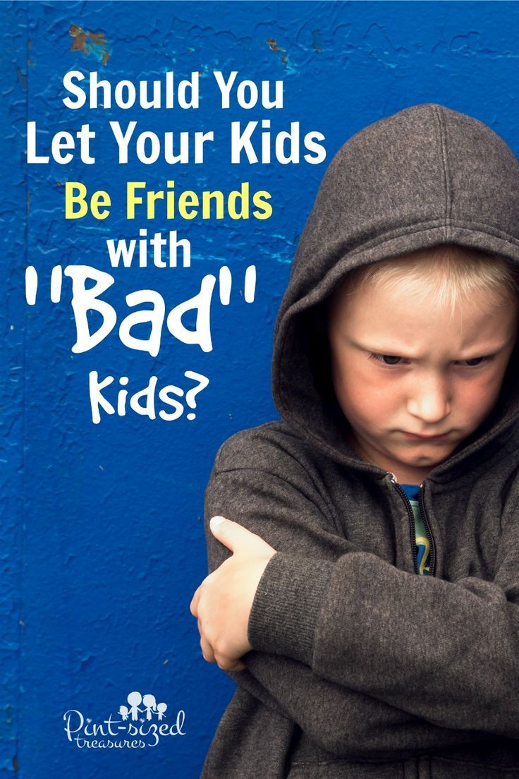 """Should you let your kids be friends with """"bad"""" kids? It's a tough parenting decision and this is why our family chooses to limit relationships with """"bad""""  kids. It's unpopular parenting advice,  but it's protected our children. We've found a way to still love and include """"bad""""  kids without being best friends. We have to shelter our kids and raise them in a way that pleases God. This is a must-read for ever Christian parent!"""