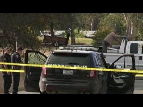 At least five people are dead and 10 wounded following a series of apparently random shootings Tuesday morning at seven different locations in rural Northern California. One of the locations was an…
