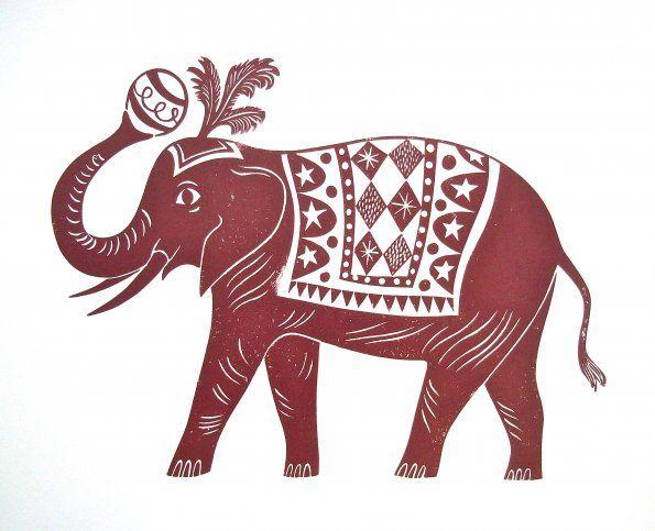 Best 25 Circus Elephants Ideas On Pinterest Elephant
