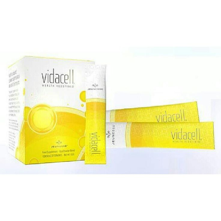 INTRODUCING Jeunesse's New Product: #Vidacell What Is Vidacell? It is made from a special rice grain grown in the Siam Valley of Thailand. After harvesting, the rice grains then go through a proprietary process known as Alphaglycanology. A process that extracts vital nutrients and reduces the particle size for enhanced absorption to obtain essential nutrients for our cellular energy production process. Thus helping the body to naturally perform and function more efficiently. The resulting…