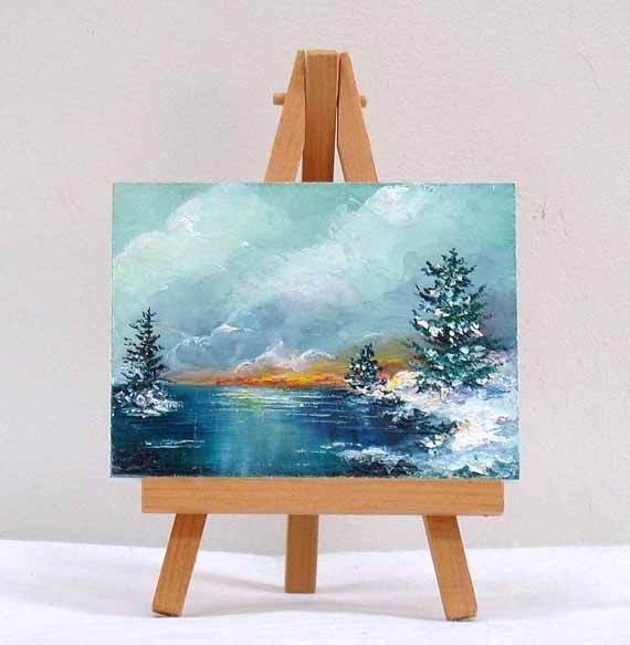 234 Best Images About Dipinti 2 On Pinterest Fruit Painting Landscape Art And Still Life