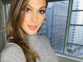 Miss Universo 2016 Iris Mittenaere aclara rumores sobre su sexualidad