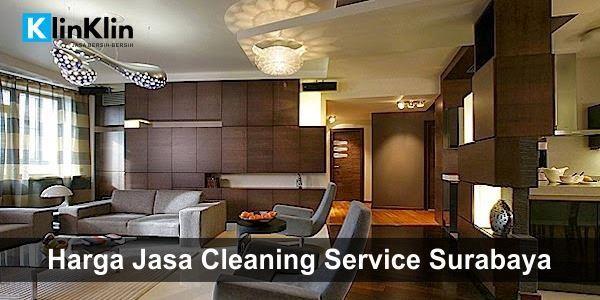 Harga jasa cleaning service Surabaya sangat terjangkau, tarif biaya bersih-bersih rumah mulai dari Rp 40.000