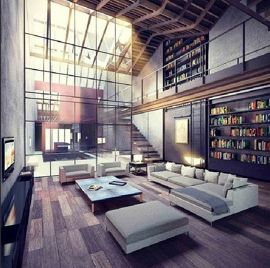 Penthouse library