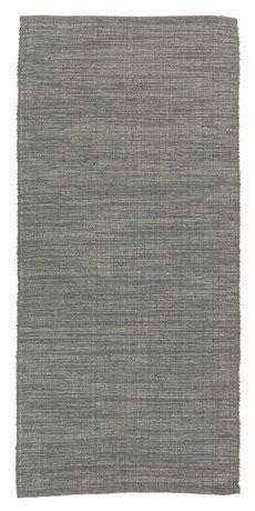 Szőnyeg KREKLING 65x140cm szürke | JYSK