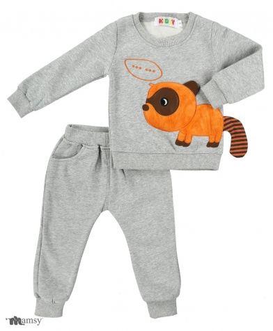 Джемпер и брюки Kidly