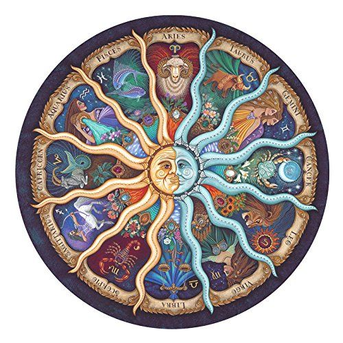 Zodiac Jigsaw Puzzles and astrology jigsaw puzzles that are perfect for anyone who is interested in zodiac star signs. These puzzles would make the perfect gift!