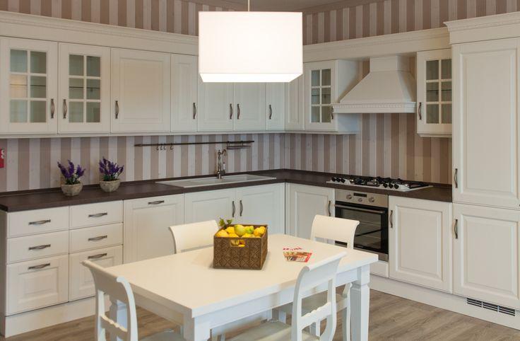 Oltre 1000 idee su cucine cucina bianca su pinterest cambuse di cucina progettazione di - Cucine scavolini country ...