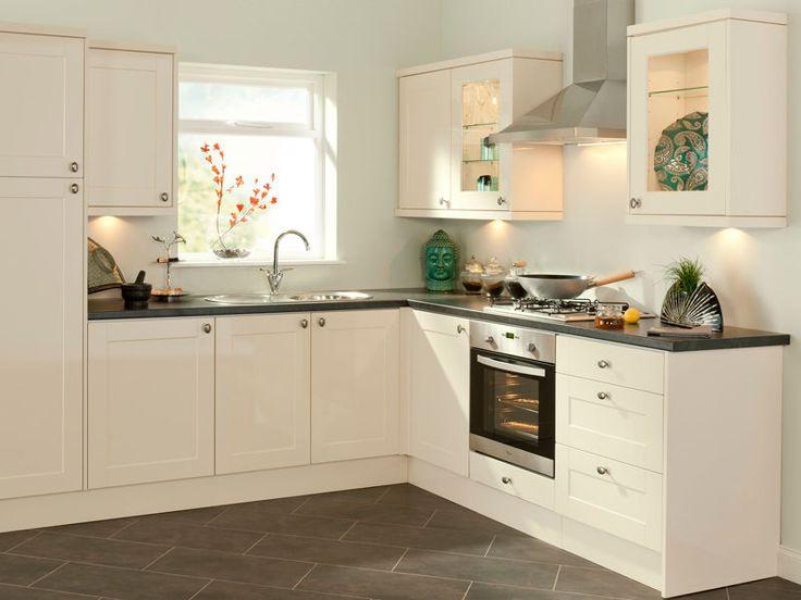 Portland Kitchen - Contemporary Kitchens