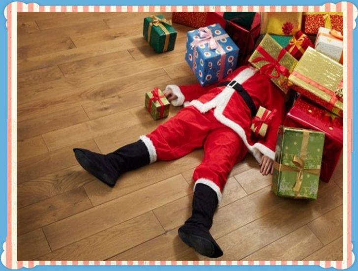 Πρόληψη Ατυχημάτων στις Γιορτές των Χριστουγέννων