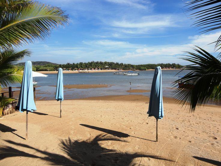 Playa de Melaque Jalisco México