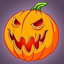 Une énorme citrouille que l'on creuse, des yeux et une bouche qui fait peur, et une petite bougie à l'intérieur pour l'ambiance! Voilà la recette de base pour une citrouille d'Halloween réussie. Posée sur le rebord de la fenêtre ou dans le jardin, elle fait toujours son petit effet. Grâce à Hugo, tu vas pouvoir mettre aussi un peu d'ambiance à l'intérieur de ta maison grâce à ce cahier de coloriage «spécial citrouilles d'Halloween». Maintenant, feutres ou peinture, c'est à toi de choisir…