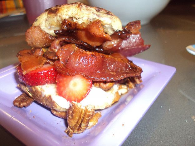 ... of foodnetwork breakfast sandwiches | Breakfast Sandwiches Food