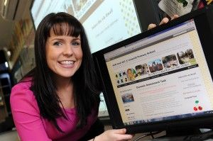How do you integrate blogging into your curriculum?