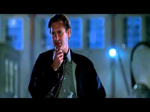 "Bill Pullman's ""Presidential Speech"" from 'Independence Day' (1996)."