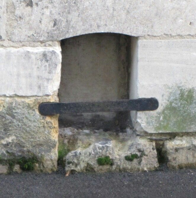 boot scraper painswick glos by waddi waddij