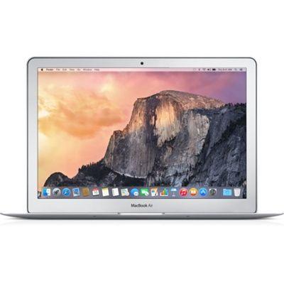 MacBook Air 13,3pouces reconditionné avec processeur Intel Corei5 bicœur à 1,6GHz - Apple (FR)