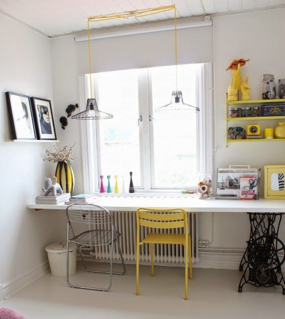 我們看到了。我們是生活@家。: 住在瑞典中部Örebro的藝術家Eva Hjortsberg的家!