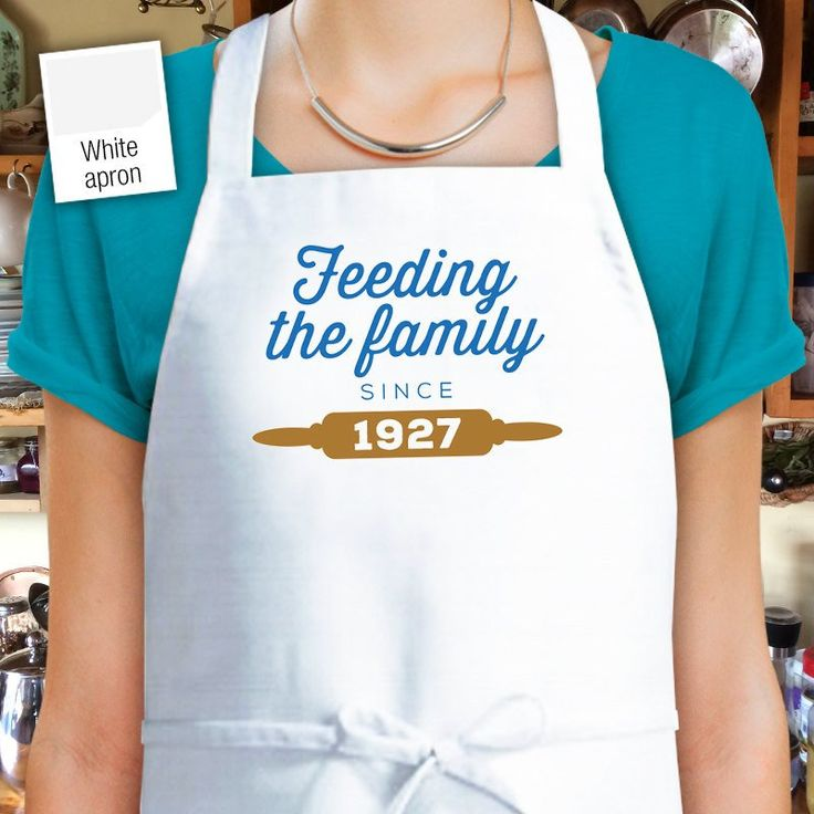 90th Birthday, 1927 Birthday, 90th Birthday Gift, 1927 Birthday Gift, Custom Apron, Cooking Gift, 90th Birthday Present, 90 Years Old!