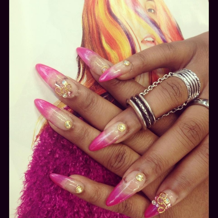 36 best IDALIAS SALON From Brooklyn with Love! images on Pinterest ...