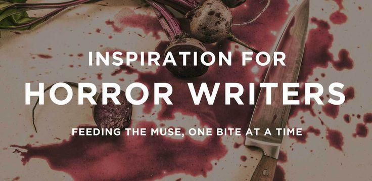 Horror the supernatural genre essay