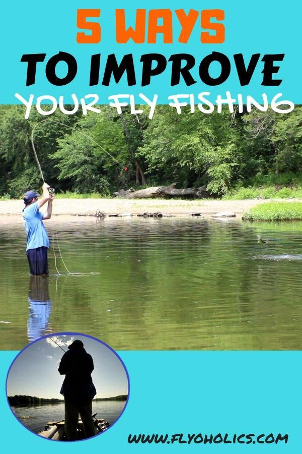 Are You Looking To Up Your Fly Fishing Game Here Are 5 Ways To Dramatically Improve Your Fly Fishing Sk With Images Fly Fishing Games Fly Fishing Lessons Fly Fishing Tips