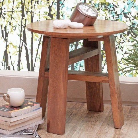 Polim Side Stool | #simple #Furniture #Tables #simple, #Furniture, #Tables,
