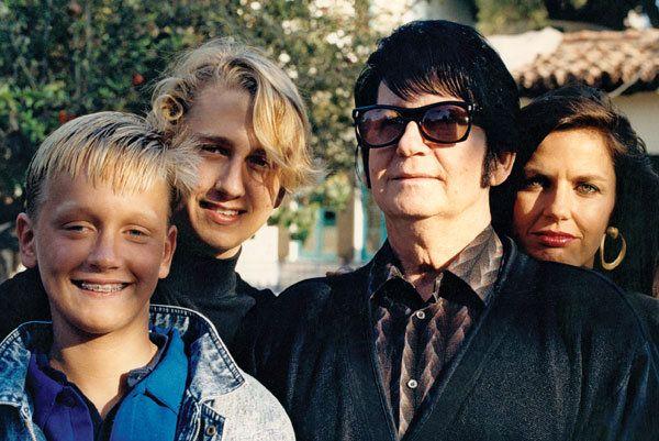 230 Besten Roy Orbison Traveling Wilburys Bilder Auf