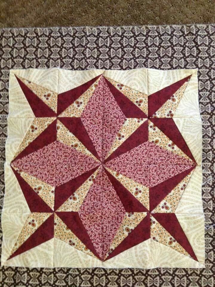 1000 Images About Quilt Blocks Board No 2 On Pinterest