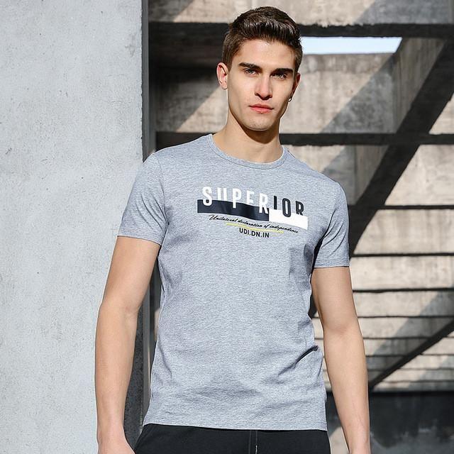 New Men T Shirt Clothing Fashion T Shirt Male Top Quality Cotton Short Sleeve Casual Men T Shirt Mens Tshirts Men Casual Mens Outfits