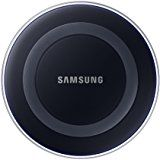 Samsung EP-PG920IBUGUS Wireless Charging Pad with 2A Wall Charger, Retail Packaging, Black Sapphire