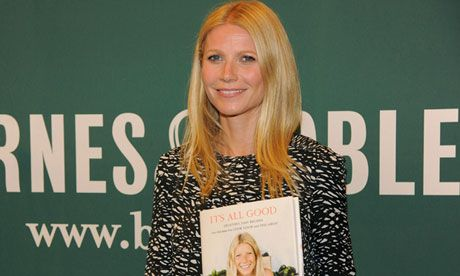 Gwyneth+Paltrow+and+her+crackpot+diet+may+be+laughable+–+but+it's+pure+genius+|+Hadley+Freeman