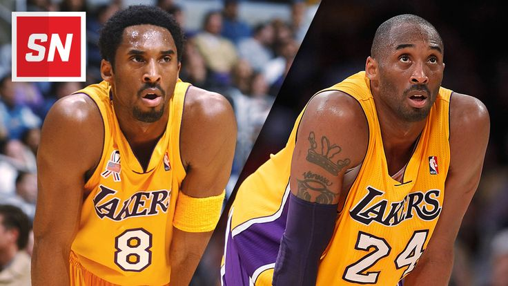 Vote: Which Kobe Bryant number should the Lakers retire?