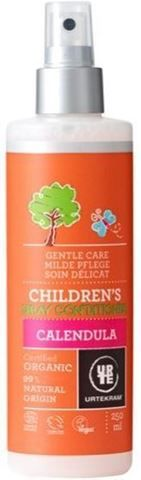 Κοντίσιονερ σπρέι για παιδιά με καλεντούλα «Urtekram» 250ml