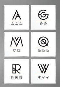 Typography / Pablo Abad - Aurora Australis — Designspiration