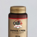 Papaya + Piña     ~$7.60    http://www.elpozodelasalud.es/compra/papaya-pina-400-mg-90-capsulas-quema-grasas-obire-262427