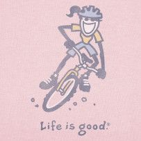 This is how I feel when I ride to work lol ... And everytime I'm on.my bike haha #Girls have fun on #bikes