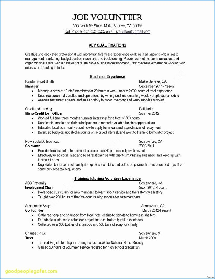 resume objectives for customer service barista resume