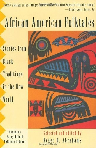 african american folklore essay Essay preview african- american folklore is arguably the basis for most african-  american literature in a country where as late as the 1860's there were laws.