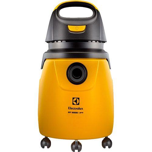 Aspirador de Água e Pó Profissional GT3000 1300W - Electrolux
