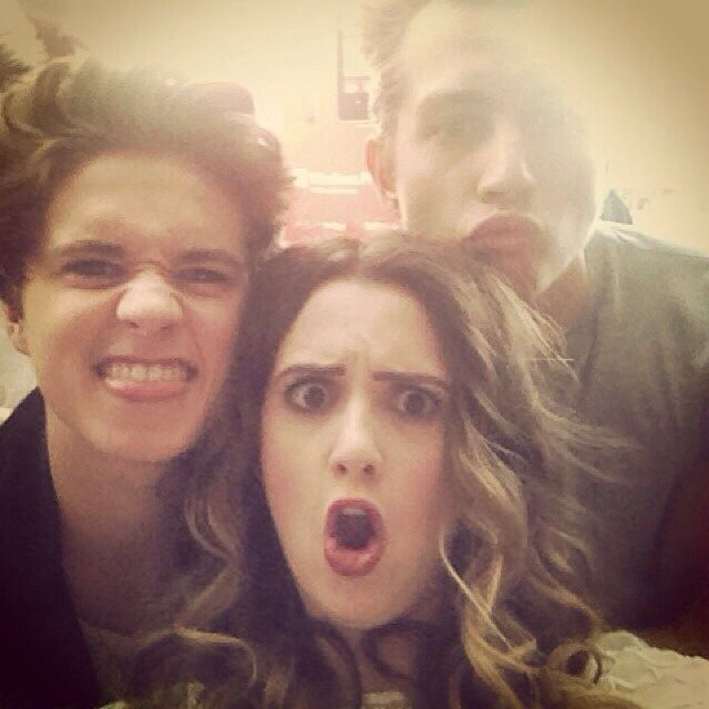 Some Laura Marano images