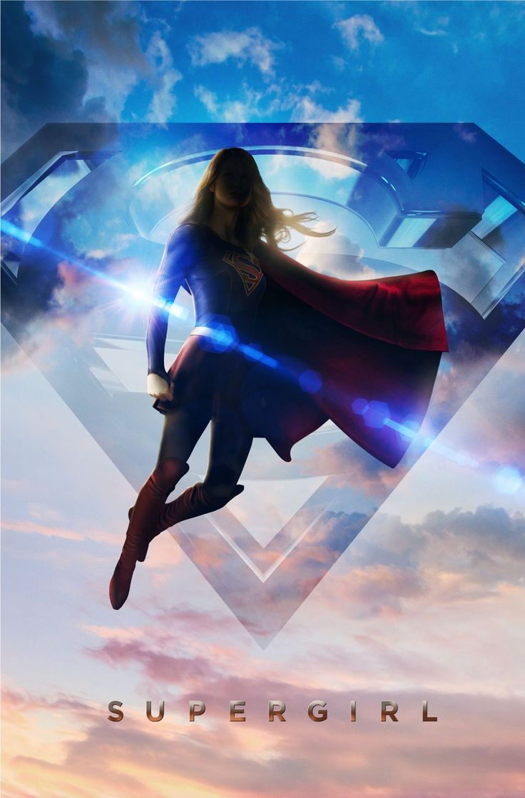 Melissa Benoist Supergirl | SUPERGIRL Posters & Promotional Stills - Melissa Benoist - FilmoFilia